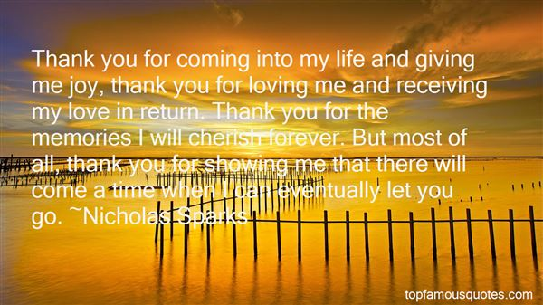 You Coming Into My Life Quotes Best 2 Famous Quotes About You