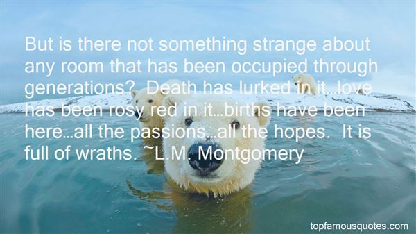 Quotes About About Death