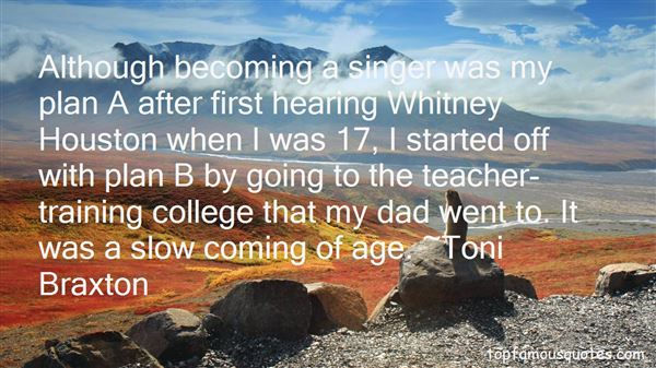 Quotes About Becoming A Teacher