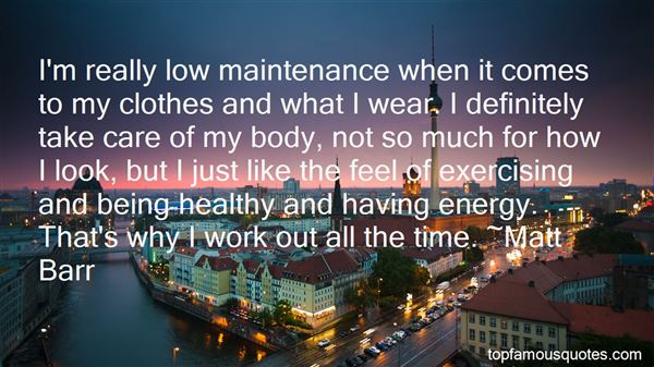 Quotes About Being Healthy At Work