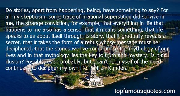 Quotes About Being Kept A Secret