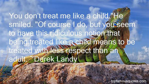 Quotes About Being Treated Mean