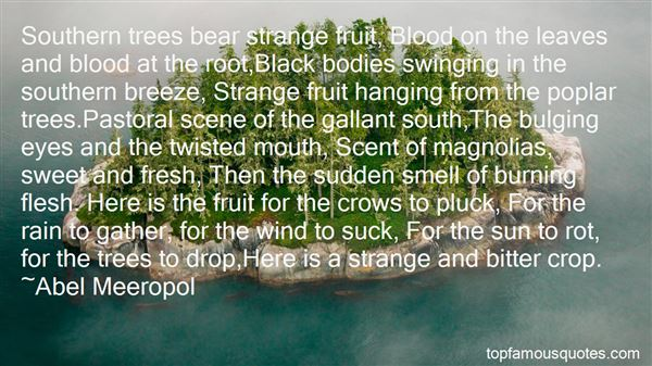 Quotes About Black Crows
