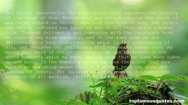 Quotes About Born Of Jesus