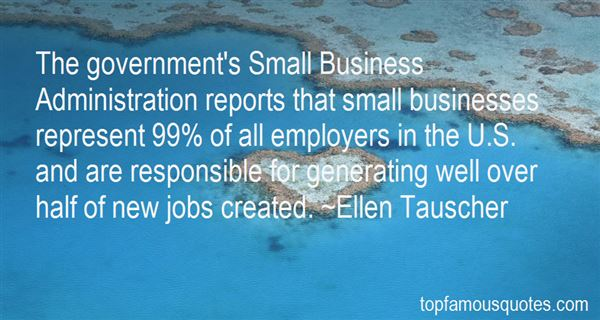 Quotes About Business Reports