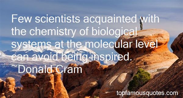 Quotes About Chemistry Mole