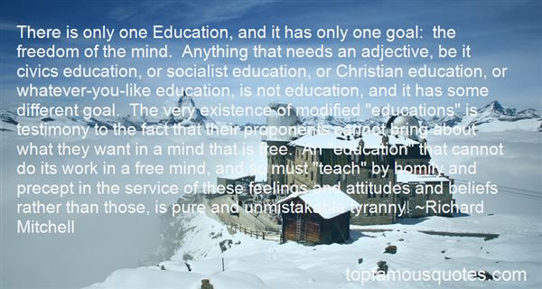 Quotes About Civics Education