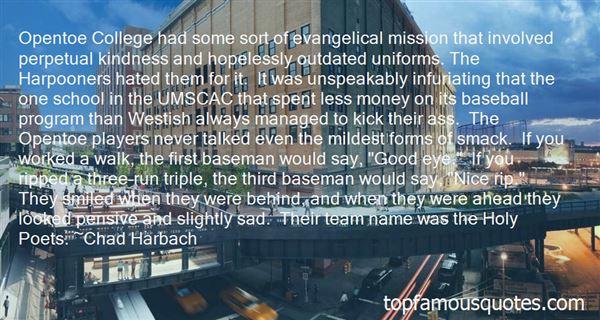 Quotes About College Uniform