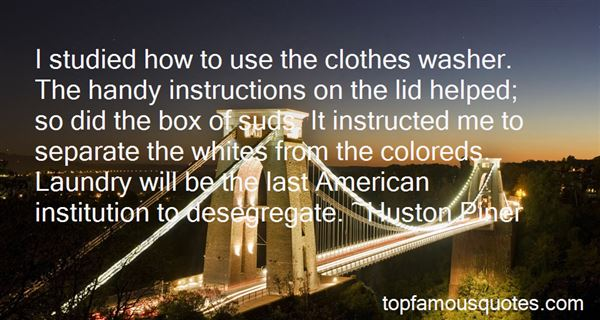 Quotes About Coloreds