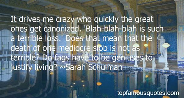 Quotes About Crazy Geniuses