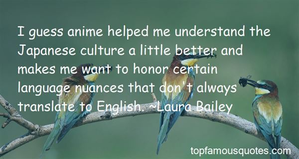 Quotes About Culture And Language