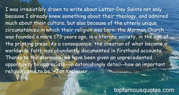 Quotes About Culture And Religion
