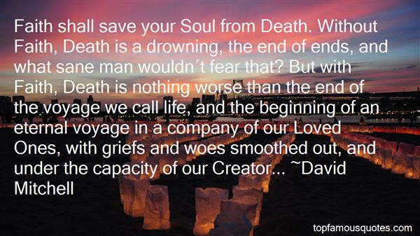 Quotes About Death Of Loved Ones