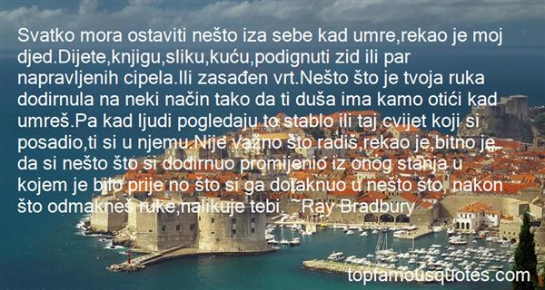 Quotes About Dota O Ako