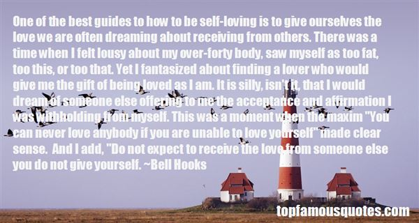 Quotes About Dreaming Someone You Love