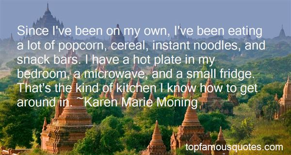 Quotes About Eating Noodles