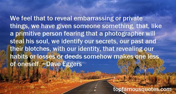 Quotes About Embarrassing Someone