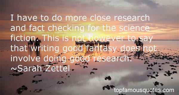 Quotes About Fact Checking