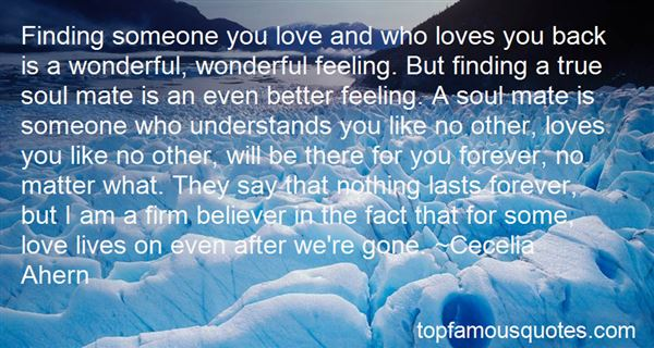 Quotes About Finding True Love