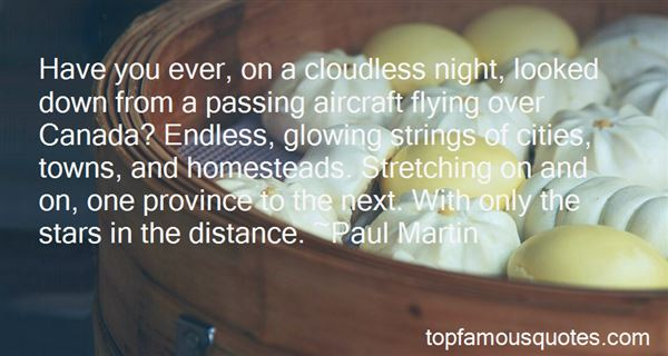 Quotes About Flying Home