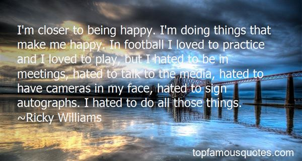 Quotes About Football And Love