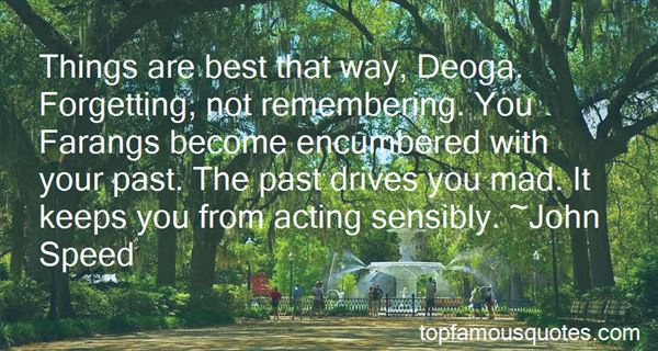 Quotes About Forget Your Past