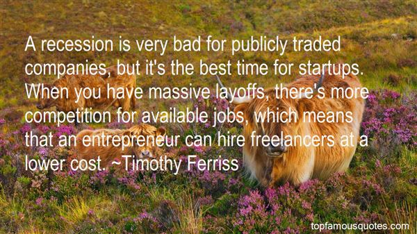 Quotes About Freelancers