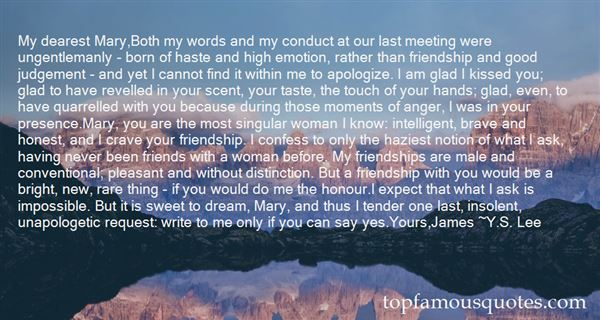 Quotes About Friendship Request