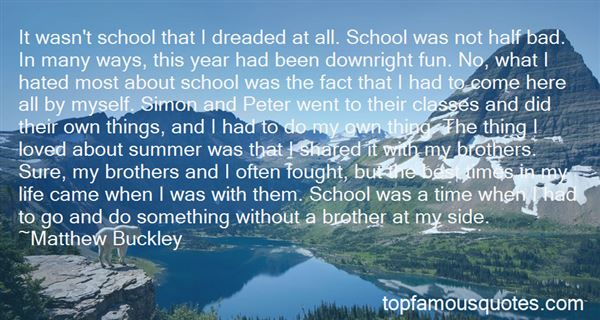 Quotes About Fun Summer Times
