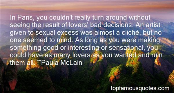 Quotes About Good Lovers