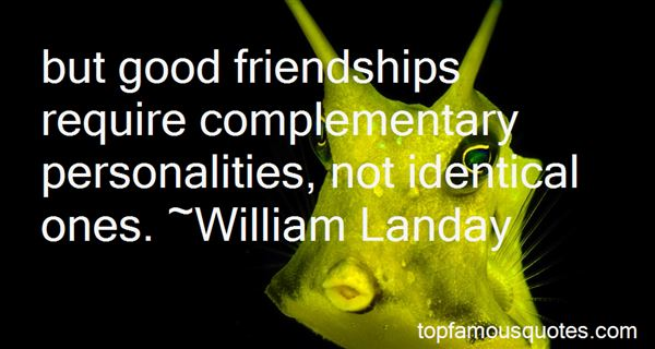 Quotes About Good Personalities