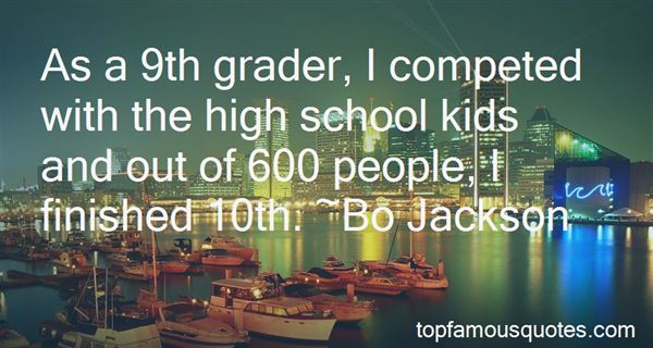 Quotes About Grade 10