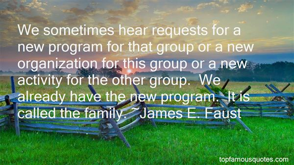 Quotes About Group Activity