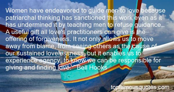 Quotes About Guidance And Love