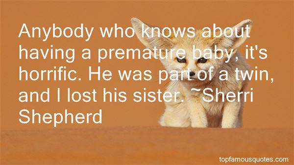 Quotes About Having A Baby Sister