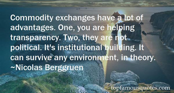 Quotes About Helping The Environment
