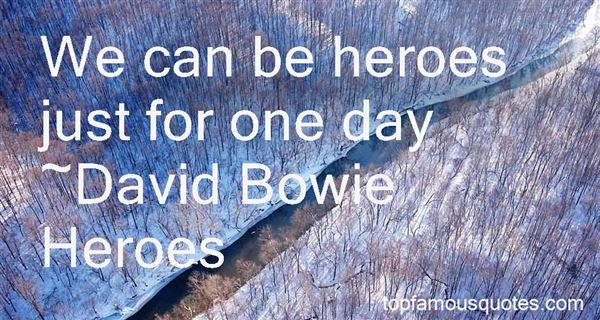 Quotes About Heroes Day