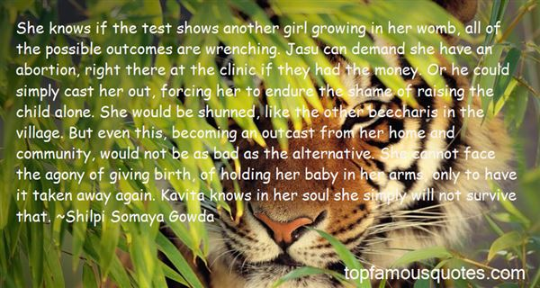Quotes About Home Birth