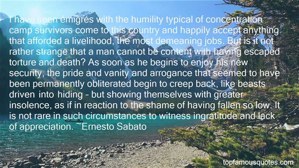 Quotes About Humility And Gratitude