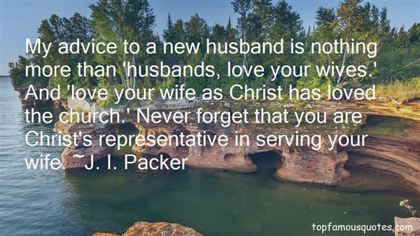 Quotes About Husbands And Wife