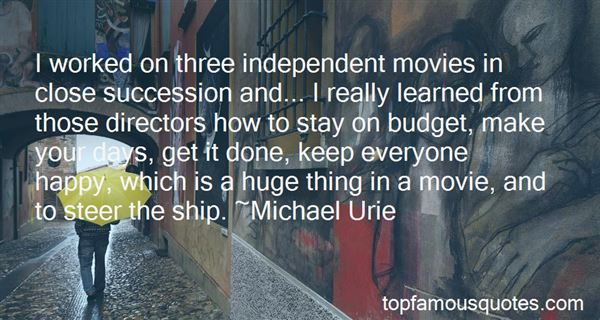 Quotes About Independent Success