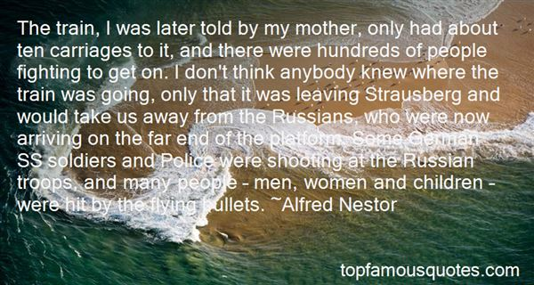 Quotes About Leaving And Arriving