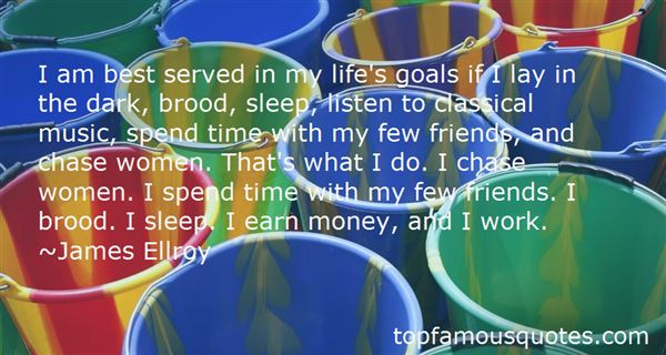 Quotes About Life Goals