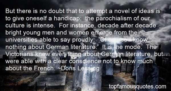 Quotes About Literature In French