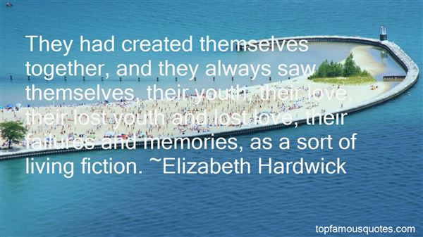 Quotes About Lost Love Memories