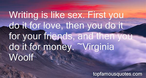 Quotes About Love For Friends