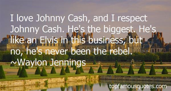 Quotes About Love Johnny Cash
