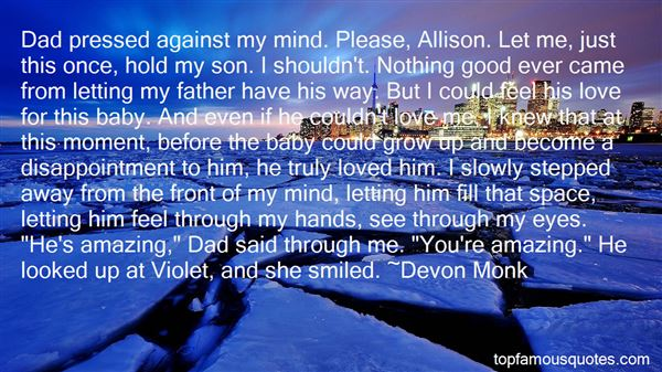 Quotes About Love Mom And Dad