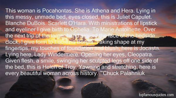 Quotes About Lucrezia Borgia