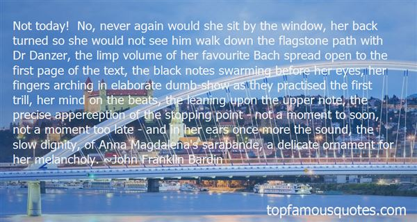 Quotes About Magdalena